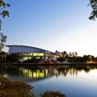 Photo of sydney ice arena courtesy of injected ideas photography